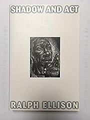 Shadows and Act de Ralph Ellison
