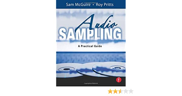 audio sampling mcguire sam pritts roy