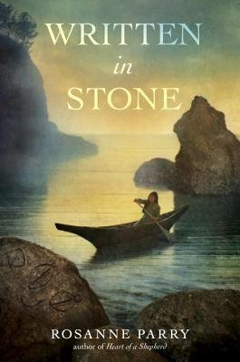 Read Online [ { WRITTEN IN STONE } ] by Parry, Rosanne (AUTHOR) Jun-25-2013 [ Hardcover ] pdf epub