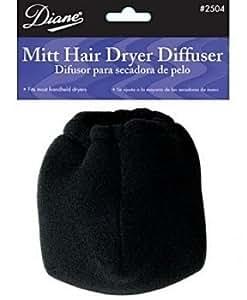 Amazon DIANE MITT HAIR DRYER DIFFUSER ATTACHMENT