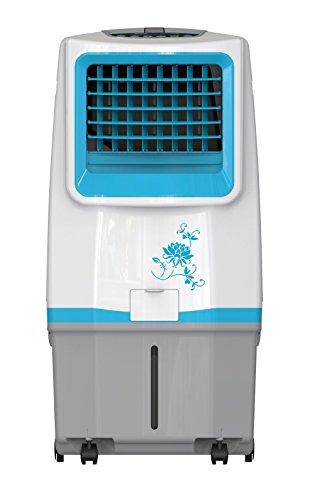 Evaporative Air Cooler with Remote Sunca Indoor Portable Con