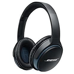 Bose SoundLink around-ear wireless II Black - Best Wireless