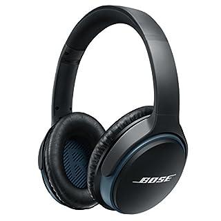 Bose SoundLink Around-Ear Wireless Headphones II, Black - 741158-0010 (B0117RGG8E) | Amazon Products