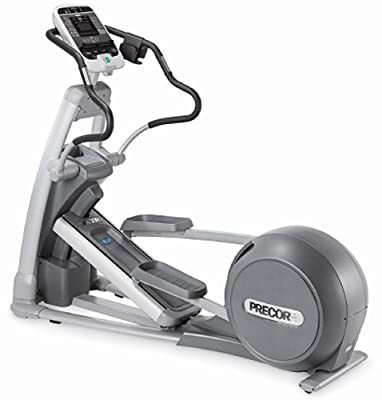 Precor EFX 546i Commercial Series Elliptical Fitness Crosstrainer (2009 Model)