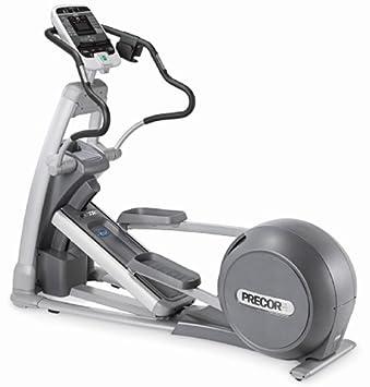 Precor EFX 546i elíptica de la serie comercial Fitness Crosstrainer (2009 modelo)