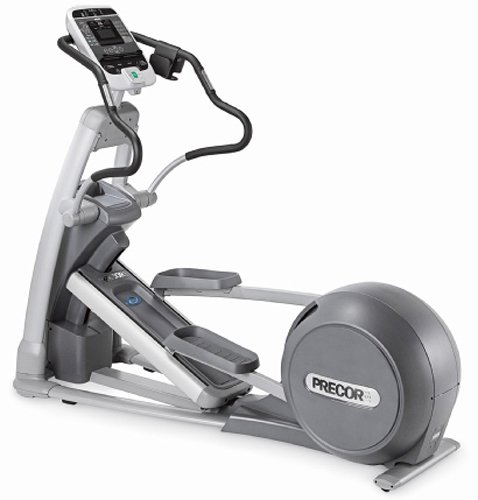 Cheap Precor EFX 546i Commercial Series Elliptical Fitness Crosstrainer (2009 Model)