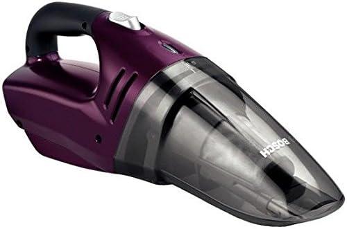Bosch BKS4003 - Aspiradora de mano, 6V, color púrpura: Amazon ...