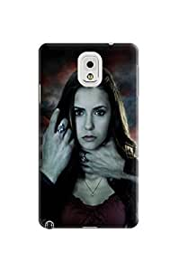 dustproof waterproof Cool The Vampire Diaries TPU phone case cover for Samsung Galaxy note3 with fashionable designed