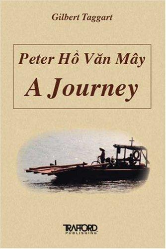 Read Online Peter Hô V n Mây: A Journey ebook
