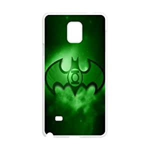 Generic Case Green Lantern For Samsung Galaxy Note 4 N9100 G7Y6688038 wangjiang maoyi by lolosakes