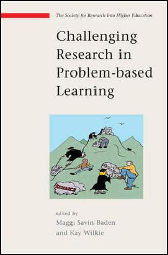 Challenging Research in Problem-based Learning (Understanding Social Research)