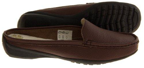 Footwear Studio - Zuecos para mujer marrón - marrón