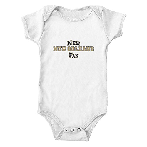 New Orleans Saints Baby Shirt Price Compare