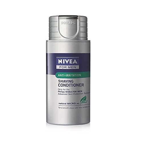 Norelco NORHS8003 Norelco Philips Norelco Nivea for Men Shaving Conditioner Pack Of 3 HS800 ()