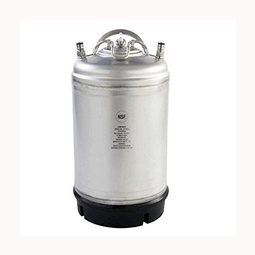 5 gal beer keg - 7