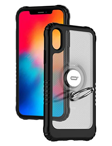(ICONFLANG Compatible Phone Case for iPhone Xs 5.8