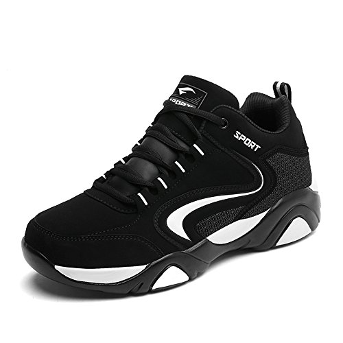 Men's Shoes Feifei Spring and Autumn and Winter Leisure Keep Warm Sports Shoes 3 Colors 01 ms8Fc