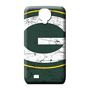samsung galaxy s4 phone cover shell Protector cover Hd green bay packers nfl football