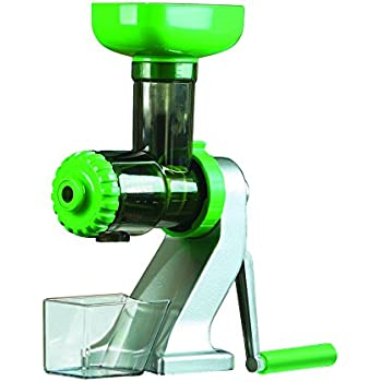 Tribest Z-Star Z-510 Manual Juicer