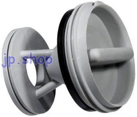 Bosch Siemens - Filtro de tapón de bomba de desagüe para lavadora ...