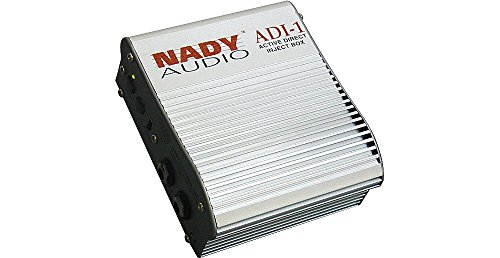 Nady ADI-1 Active DI (Direct Inject) Box
