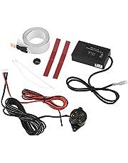 Elektromagnetische inductieradar, achteruitrijalarm Parkeersensor Full-range sensor voor autotruck RV met uitgebreide inspectie