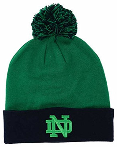 777bcc726 Amazon.com : Top of the World Notre Dame Fighting Irish Cuffed 2 ...