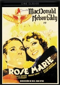 Rose Marie (Indian Love Call) [PAL] (1936)