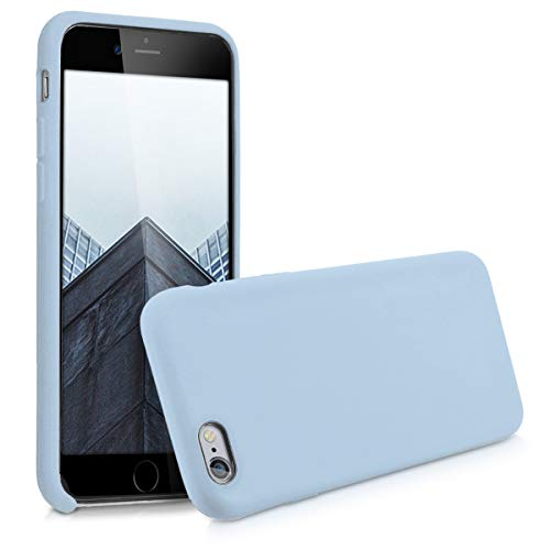 kwmobile Silicone Case Apple iPhone product image