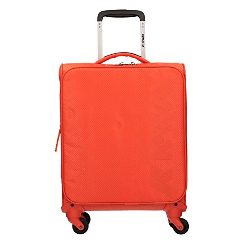 K-JET MEDIUM TROLLEY ORANGE