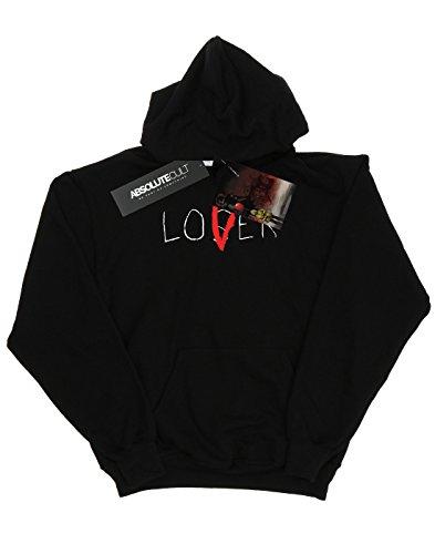Capucha Lover It Negro Loser Mujer XqEqwOtv