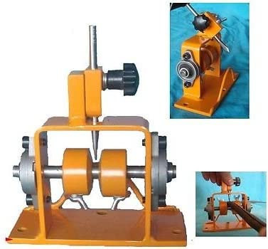 Manual Wire Stripping Machine Copper Cable Peeling Stripper w// Extra Cutter