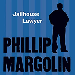 The Jailhouse Lawyer Audiobook