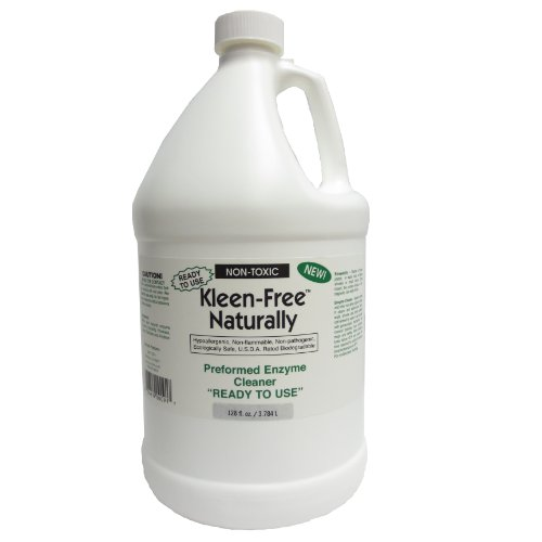 Kleen Free Naturally Preformed Original 1 Gallon product image
