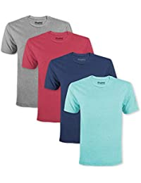 Men's T-Shirts Pack - Royally Comfortable - Soft & Smooth - Premium Fabric - Classic Fit