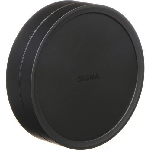 Sigma lc735 – 02キャップカバーfor 8 mm f / 3.5 EX DG円形魚眼レンズレンズ   B0764N7LNW