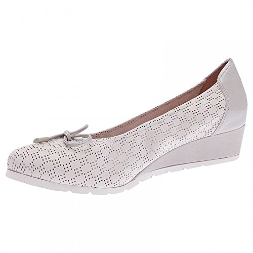 Slip Grey Sabrinas Pump Wedge Ballet On P5nqFw8
