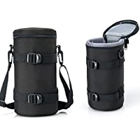 SAFROTTO Lens Case Lens Pouch Bag for TAMRON 150-600mm/Nikon 200-500mm Lens and Sigma 150-600mm