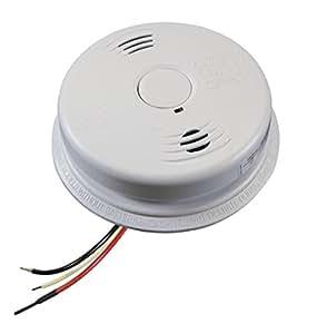 Kidde i12010SCO Smoke and Carbon Monoxide Alarm