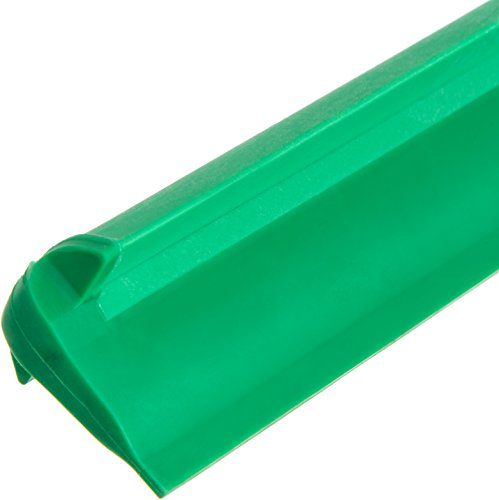 Carlisle 3656809 Solid One-Piece Foam Rubber Head Floor Squeegee, 24'' Length, Green by Carlisle (Image #8)