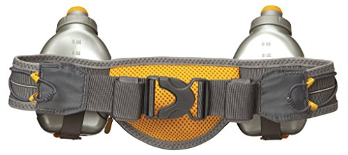 Nathan Trail Mix Hydration Belt, Grey