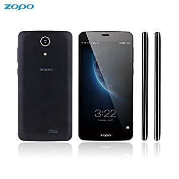 ZOPO Speed 7 Plus 4G LTE FDD 3G WCDMA Smartphone Android 5.1 OS ...