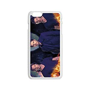 Supernatural magical man Cell Phone Case for iPhone 6