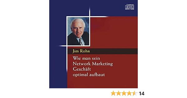Wie man sein Network Marketing Geschäft optimal aufbaut ...