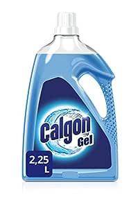 Calgon 3 en 1 Antical Lavadora Gel - 2.25 l: Amazon.es ...
