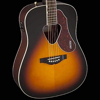 Gretsch Guitars G5024E Rancher Dreadnought Acoustic-Electric Guitar