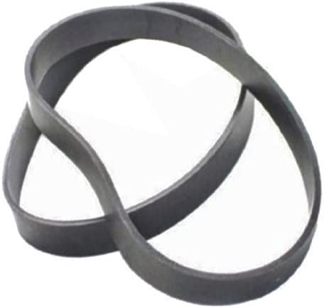 Pack of 2 First4spares Drive Belt Bands for Vax Power 2 U91-P2 Pets U90-P2-P Vacuum Cleaners
