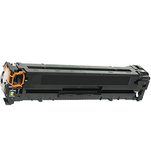 1 Inktoneram Replacement toner cartridge for HP CF380A CF380X 312X 312A Black Toner Cartridge Color LaserJet Pro MFP M476dn M476nw M476dw