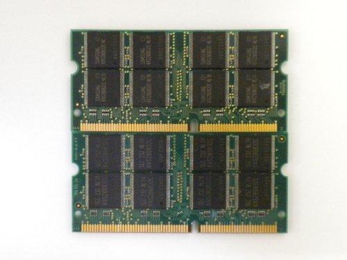 (DELL LATITUDE C500 C600 C800 512MB 2 256MB PC100 16CHIP SODIMM LAPTOP RAM MEMORY)