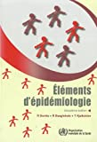 img - for Elements d' pid miologie (French Edition) book / textbook / text book